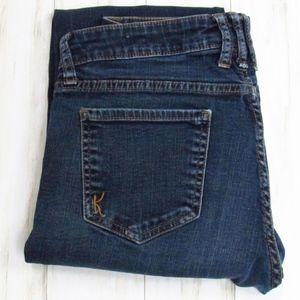 Kut from the Kloth VIV ToothpickSkinny Jeans 8